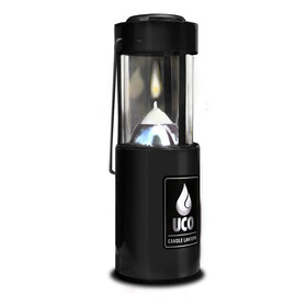 UCO Original Candle Lantern Black Anodized